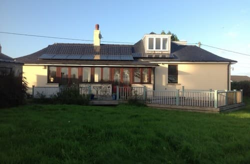 Last Minute Cottages - Delfryn