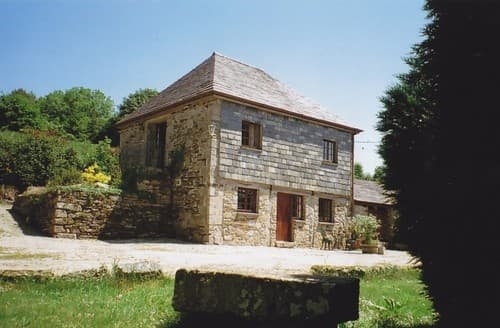 Last Minute Cottages - Demelza S130164