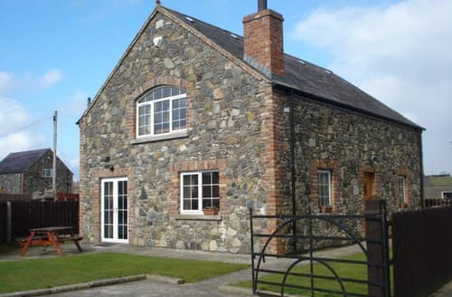 Last Minute Cottages - Dovedale Cottage Banbridge Self Catering Accommodation S130187
