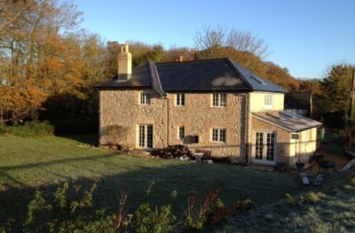 Last Minute Cottages - Downsview Cottage S130191