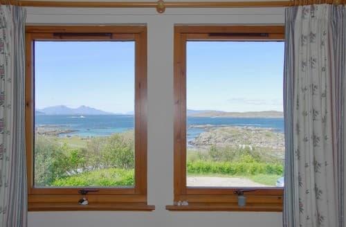 Last Minute Cottages - Eilean Feoir