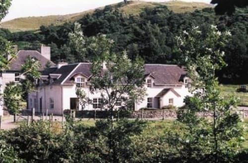 Last Minute Cottages - Farm Cottage 1 S130296