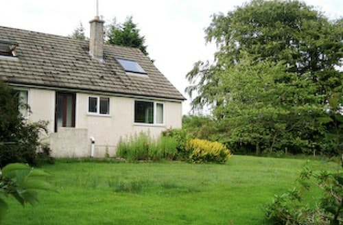 Last Minute Cottages - Fell View Cottage S130302