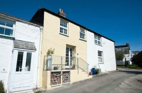 Last Minute Cottages - Frogmore Corner