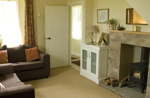 Last Minute Cottages - Gatelodge Cottage S130368