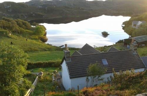 Last Minute Cottages - Glencorse
