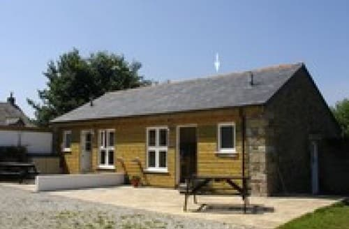 Last Minute Cottages - Gwel An Lagen
