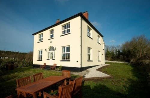 Last Minute Cottages - Gwendreath