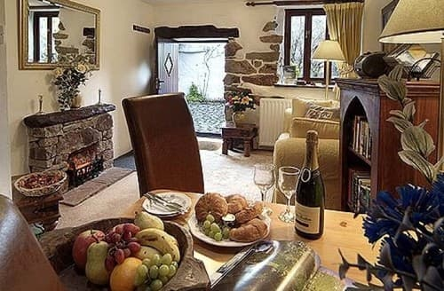 Last Minute Cottages - Hardknott Cottage S130462