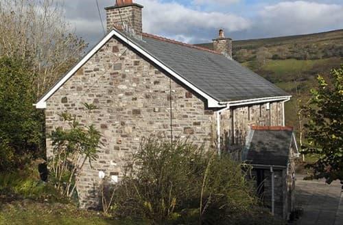 Last Minute Cottages - Harris Cottage