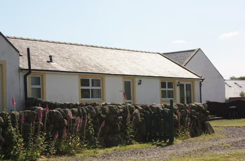 Last Minute Cottages - Hereford Cottage S130506