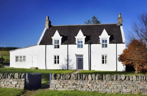 Last Minute Cottages - Hillview S130528