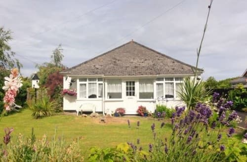 Last Minute Cottages - Instow Conifers | 2 Bedrooms S130590