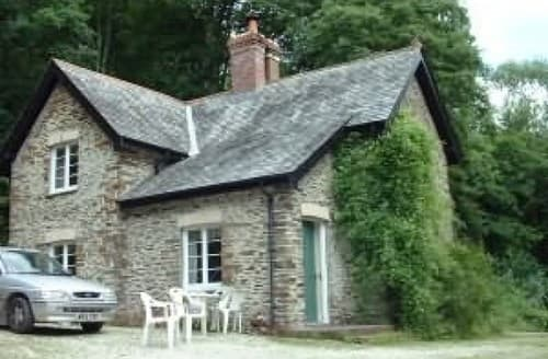Last Minute Cottages - Keepers Cottage S130627