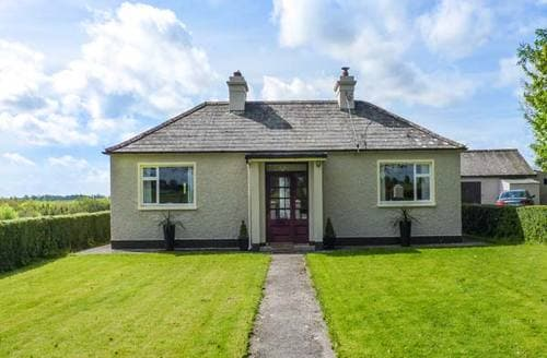 Last Minute Cottages - Cosy Roscommon Cottage S37717