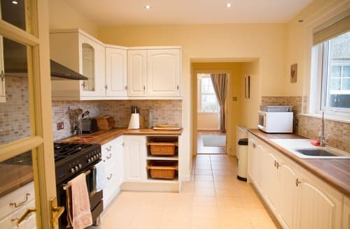Last Minute Cottages - Kersmains Cottage S130642