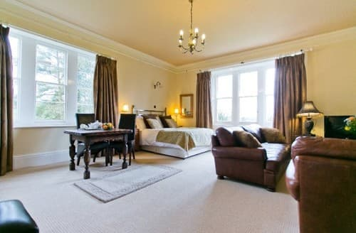 Last Minute Cottages - King Oswald S130646