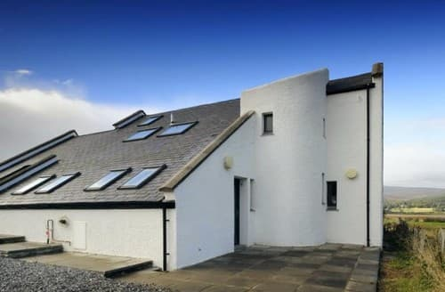 Last Minute Cottages - Kirkstone Lodge S130654