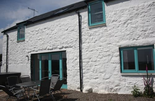 Last Minute Cottages - Lapwing Cottage S130697