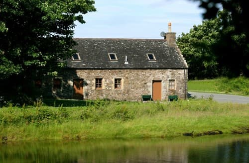 Last Minute Cottages - Laundry Cottage At Dunvegan Castle, Isle Of Skye