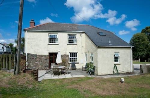 Last Minute Cottages - Lestowder Cottage S130722