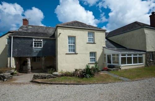 Last Minute Cottages - Lestowder Farm Apartment S130725