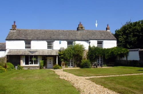 Last Minute Cottages - Little Barton