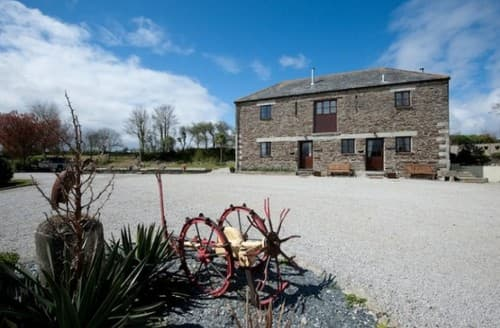 Last Minute Cottages - Lower Penhallow Farm S130790