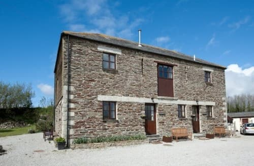 Last Minute Cottages - Mallard Cottage S130813