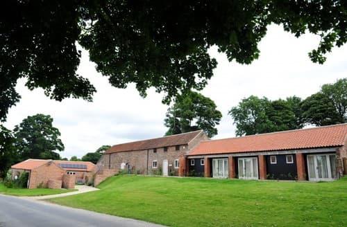 Last Minute Cottages - Marris Barn