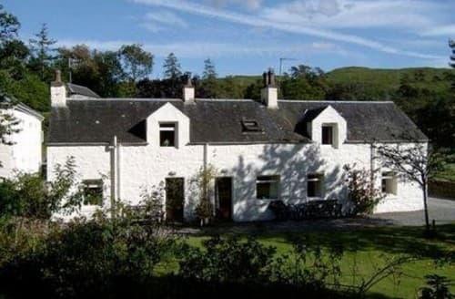 Last Minute Cottages - Melfort Cottage S130847