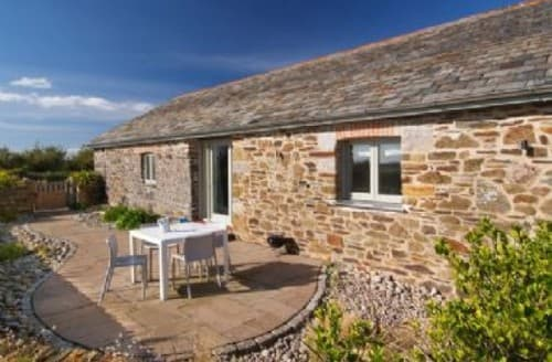 Last Minute Cottages - Mesmear   The Calf's House S130862