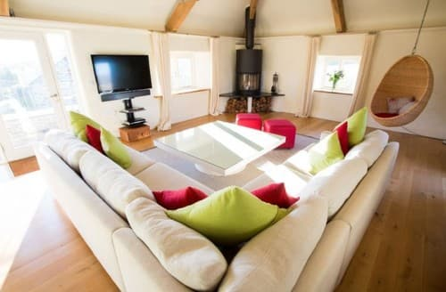 Last Minute Cottages - Mesmear   The Mill S130864