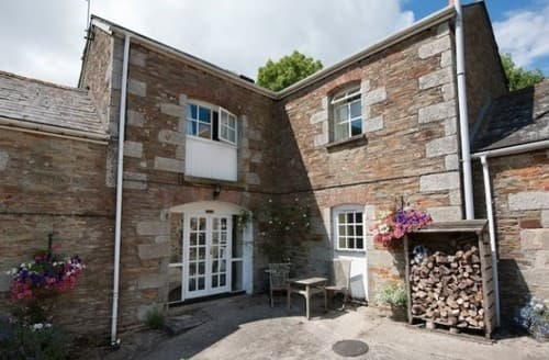 Last Minute Cottages - Mill Cottage S130871