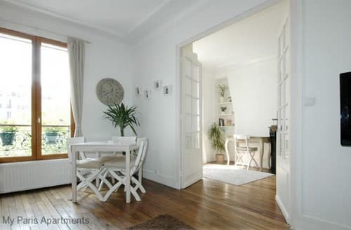 Last Minute Cottages - Montparnasse Dream S130886