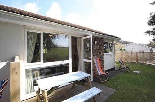 Last Minute Cottages - Mor (6) Dog Friendly S130897