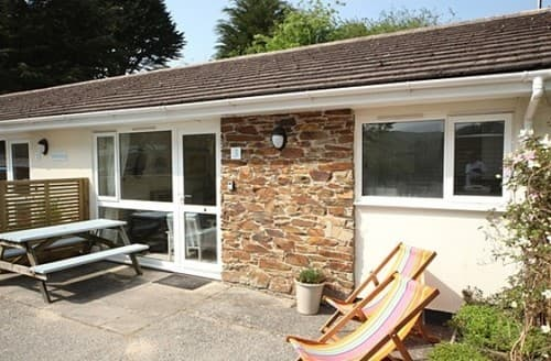 Last Minute Cottages - Morhogh (1) S130900