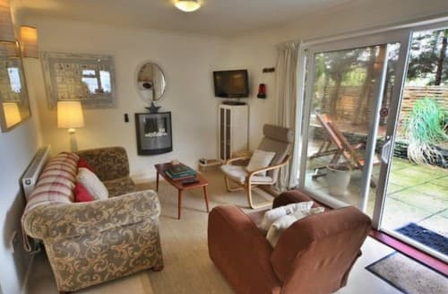 Last Minute Cottages - Morryb