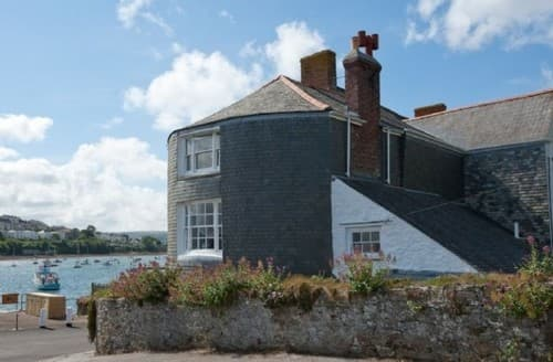 Last Minute Cottages - New Quay House S130939