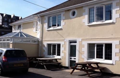 Last Minute Cottages - No.6 St Pirans