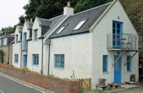 Last Minute Cottages - Old Net Store S130999