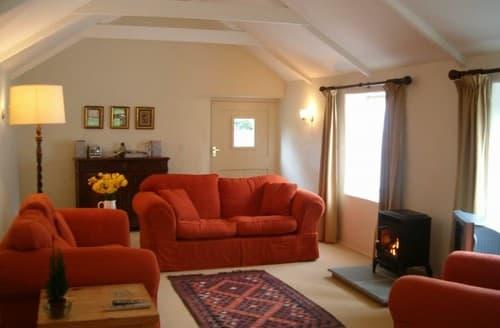 Last Minute Cottages - Owl's House S131030