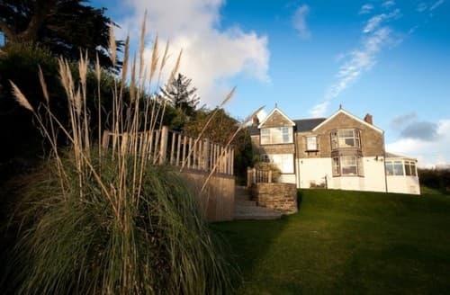 Last Minute Cottages - Pendowr House S131070