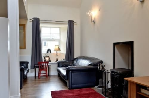 Last Minute Cottages - Captivating Campbeltown Cottage S37761