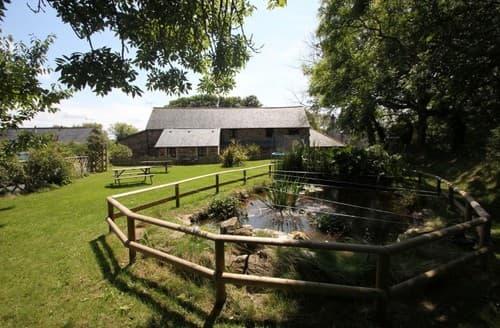 Last Minute Cottages - Porth Cottage