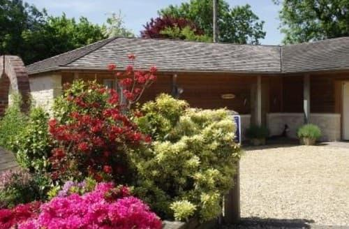 Last Minute Cottages - Potticks Stable S131137