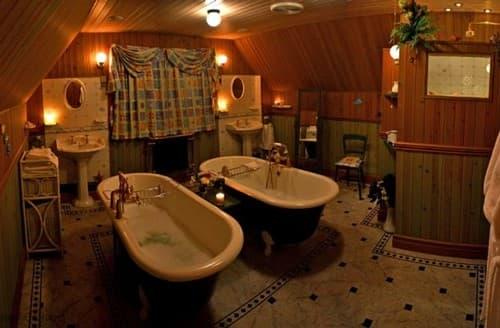 Last Minute Cottages - Ptarmigan Cottage S131163