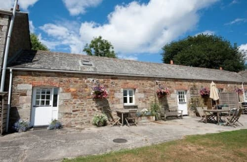 Last Minute Cottages - Quince Cottage S131176