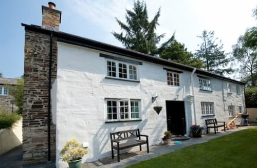 Last Minute Cottages - Rivermead Cottage
