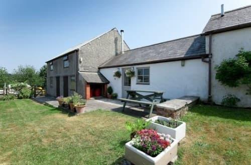 Last Minute Cottages - Roseland Cottage S131233